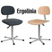 7cfe05edb162 Priemyselné stoličky ERGOLINIA Priemyselné stoličky ERGOLINIA  Pracovné  stoličky economy